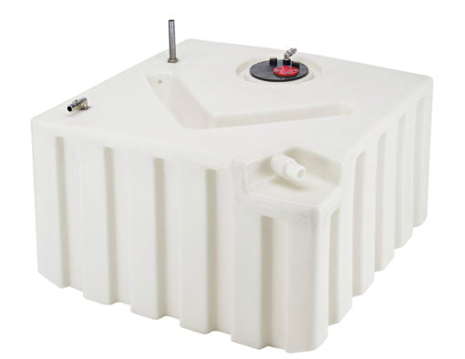 Fuel tank in Eltex, CE certified lt. 300 - (CAN SB) Code SE9023 3