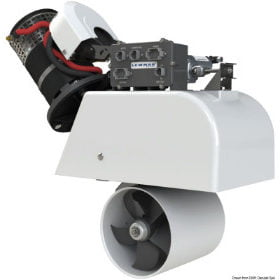 LEWMAR retractable swing thrusters