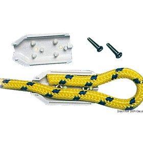 Materialen voor touwsplitsers