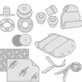 10 - Ringen, priemen, messen