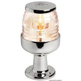 360° verlichting, staaflampen en gecombineerd, RINA-typegoedkeuring