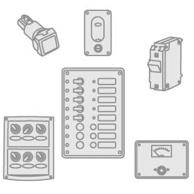 14 - Elektrisch materiaal
