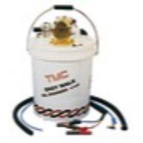 Pompen voor het overpompen van olie en diesel