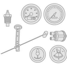27 - Instrumentarium motoren en installaties