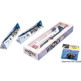 Windex and wind indicators
