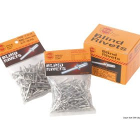 Stainless steel nuts, bolts and screws: A2 - AISI 304