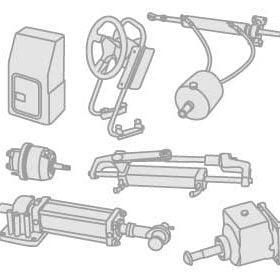 45 - Stuursystemen