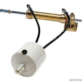 VETUS hydraulische stuursystemen voor binnenboordmotoren