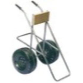 Draagbokken voor buitenboordmotor