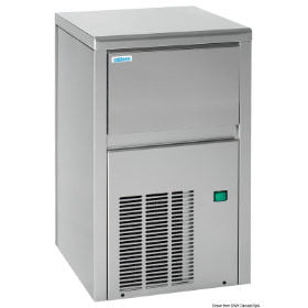 Ice-makers and accessories for refrigerators