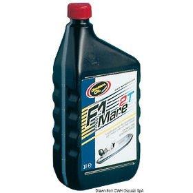 GENERAL OIL - Bergoline marine lubricants