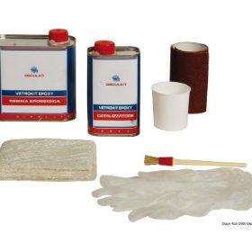 Products for small repairs and maintenance