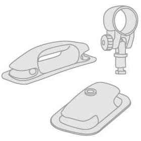 66 - Toebehoren voor rubberboten