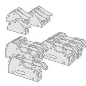 72 - Easylock clutches
