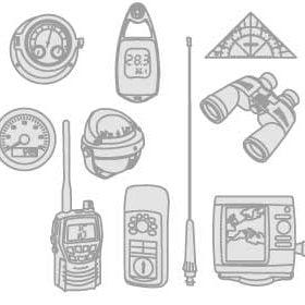 Navigatie-instrumenten