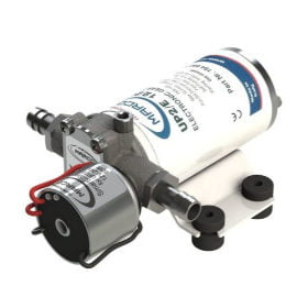 Marco Electronic Pressure System Pumps