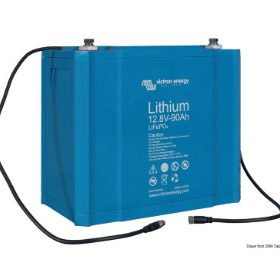 VICTRON lithium iron phosphate batteries